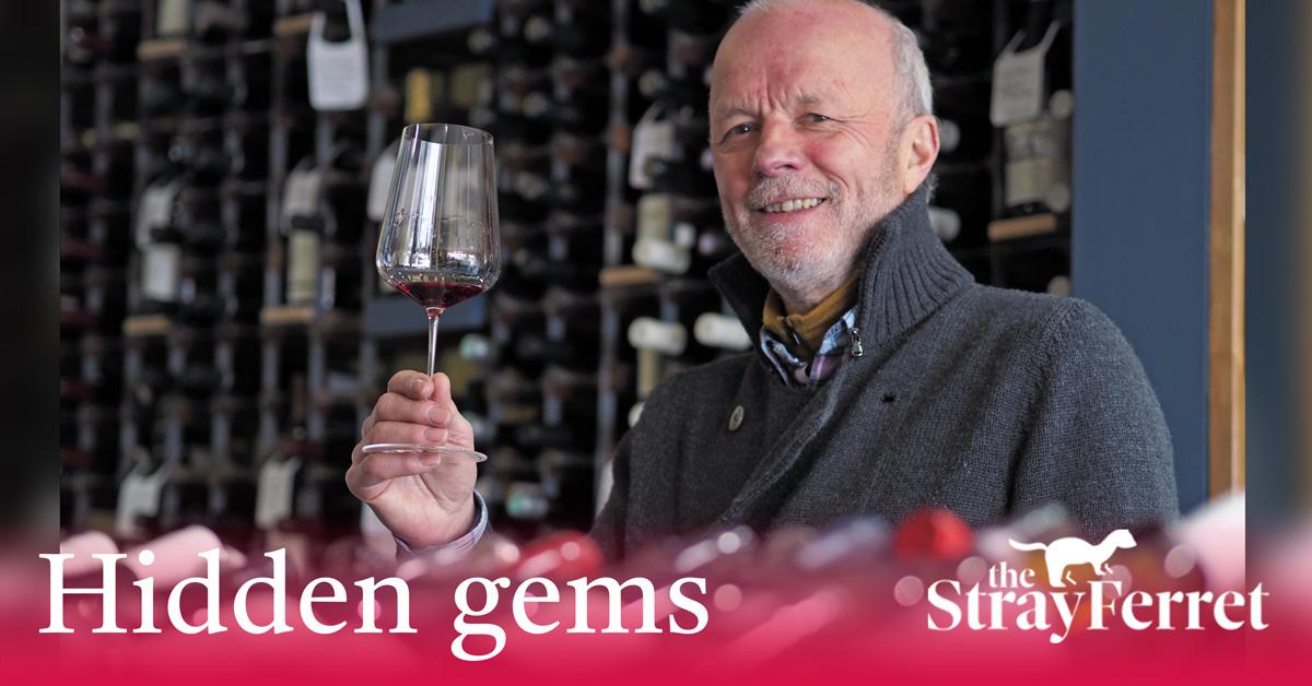 Boroughbridge shop 'hidden gem' for owner's wine knowledge