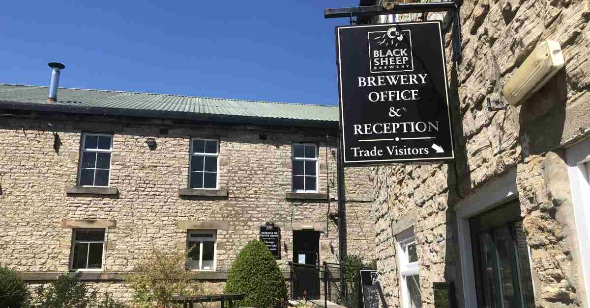 Masham named in Sunday Times Best Places to Live