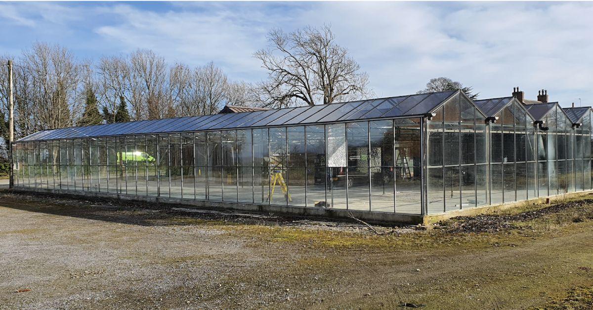 New garden centre opening near Harrogate