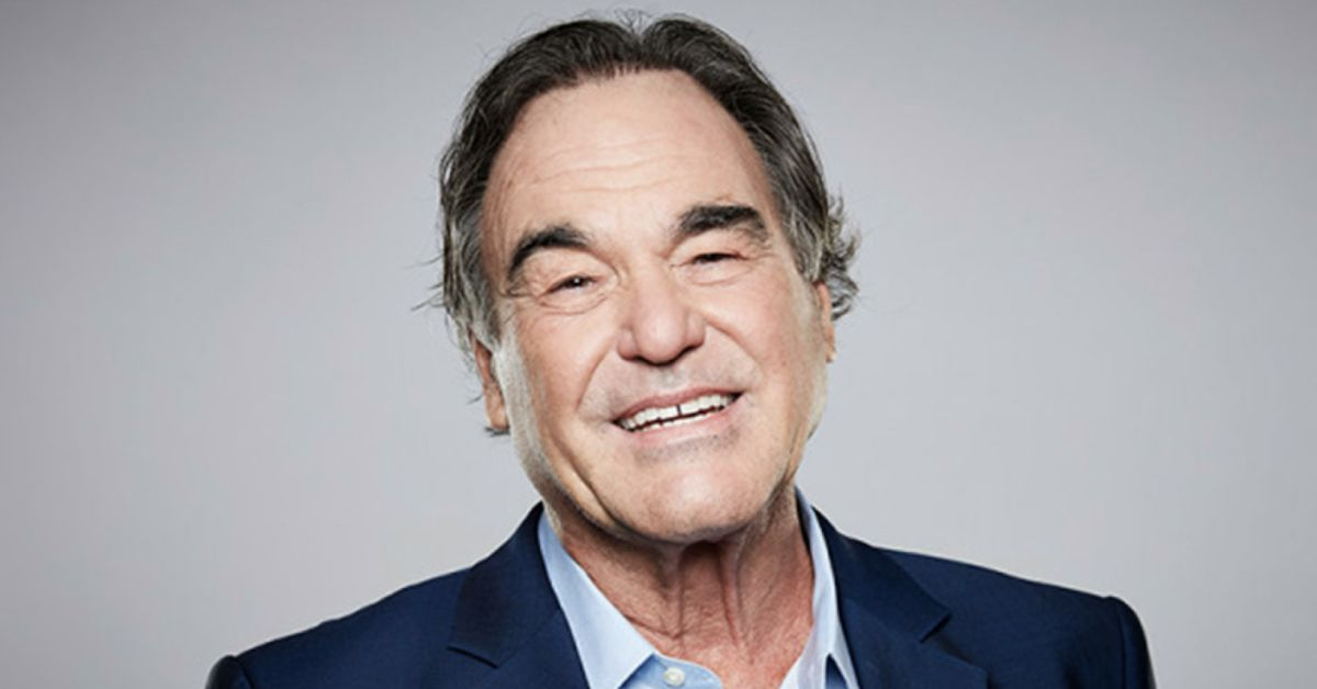Hollywood director Oliver Stone to star in Harrogate Film Festival