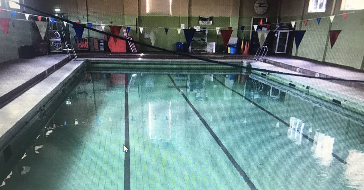 Heat is on to reopen Ripon's Spa Baths
