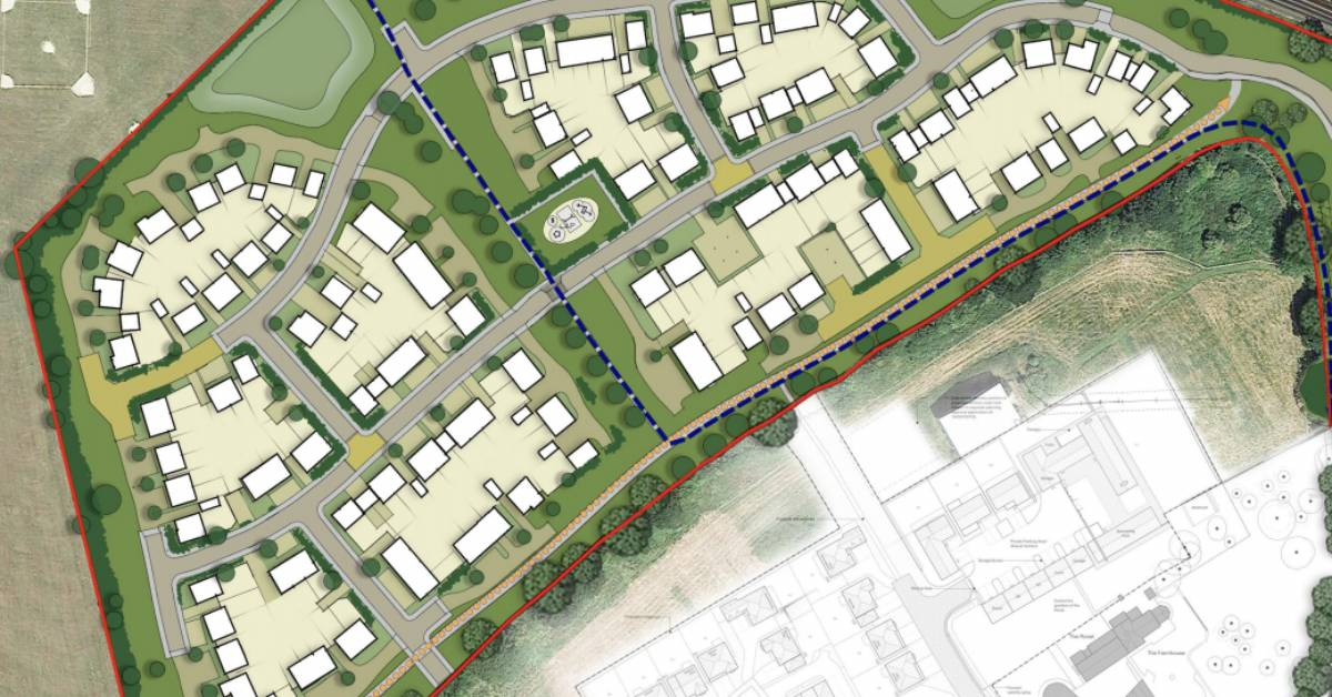 Government overturns council decision to refuse 149 homes in Harrogate