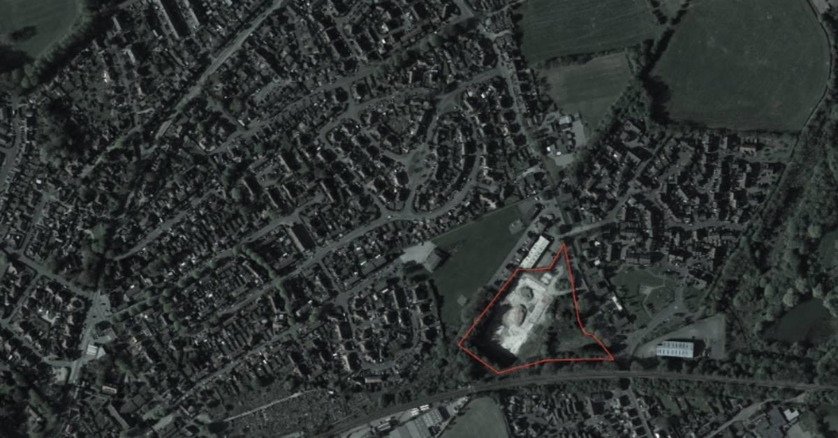 78 homes proposed at former Trelleborg factory site in Knaresborough