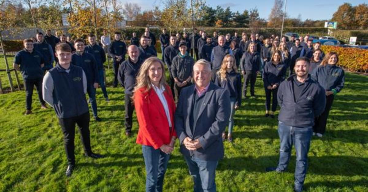Boroughbridge agricultural business acquired by global company