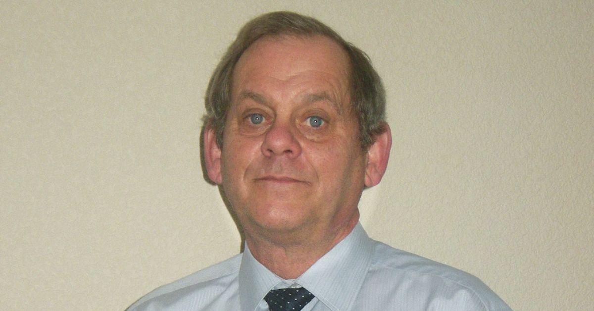 Trevor Russ