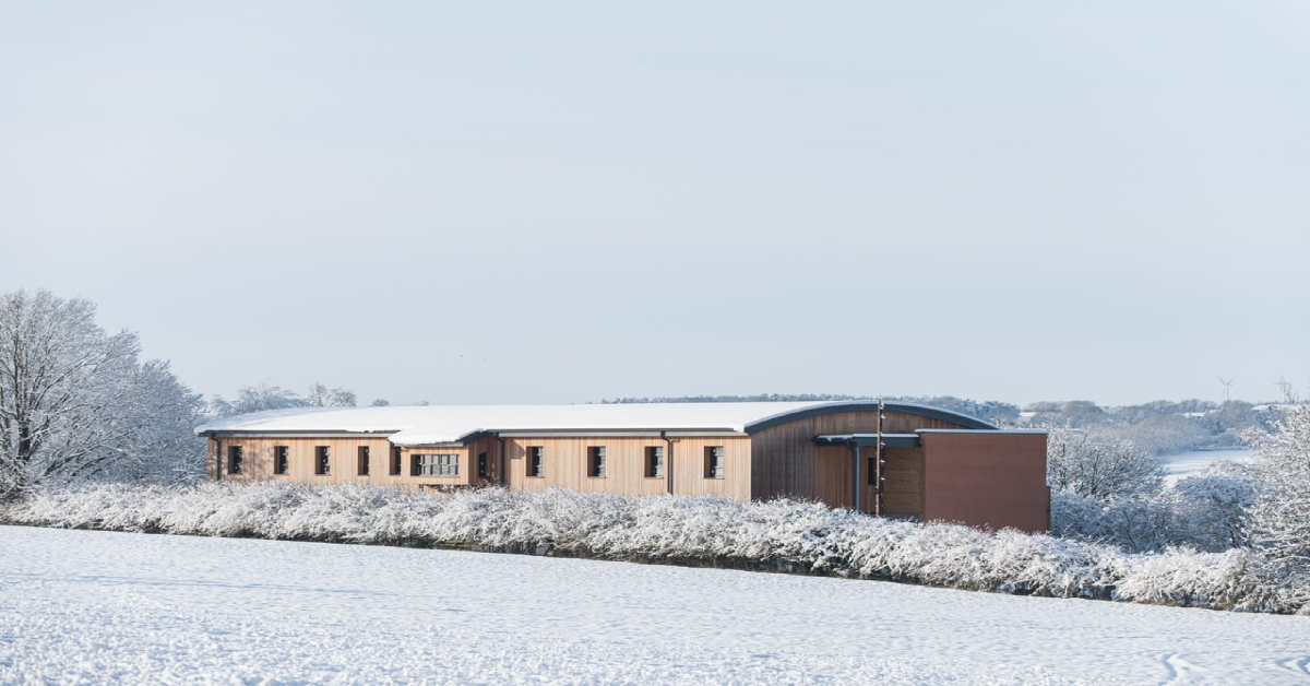 More funds needed for Girlguiding centre at Birk Crag to open
