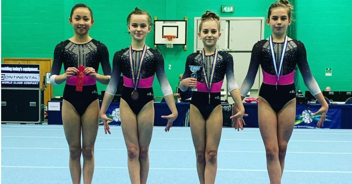Harrogate Gymnastics opens new site in Hampsthwaite
