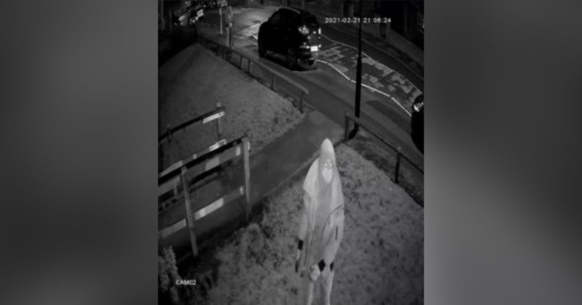 Police appeal after CCTV camera damaged in Ripon