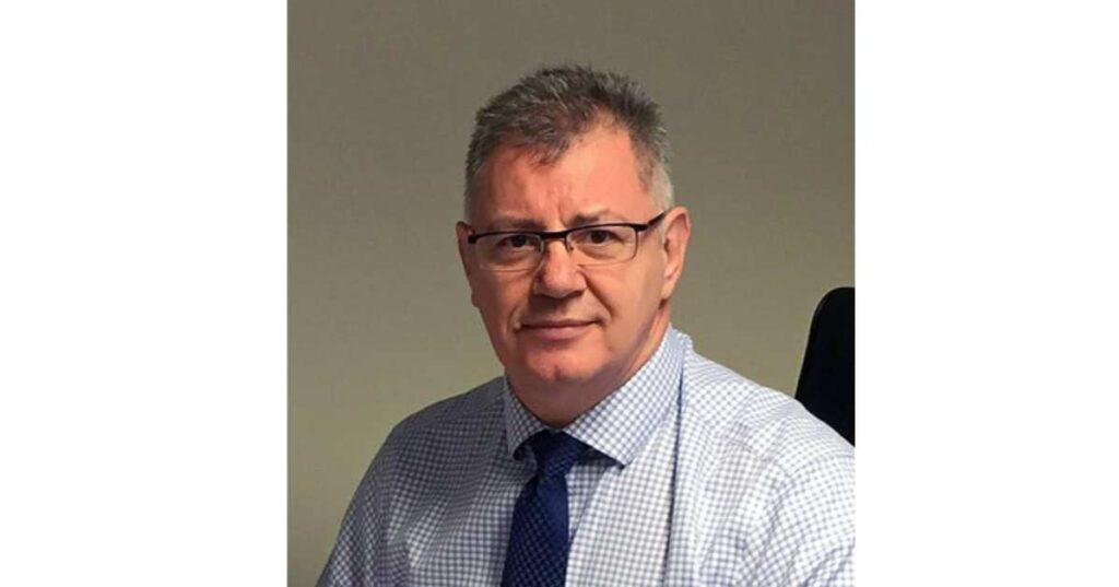 Cllr Graham Swift, Harrogate Borough Council