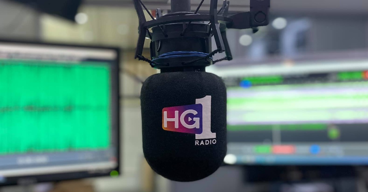 YO1 Enterprises, which owns HG1 Radio, has said it is reviewing its projects.