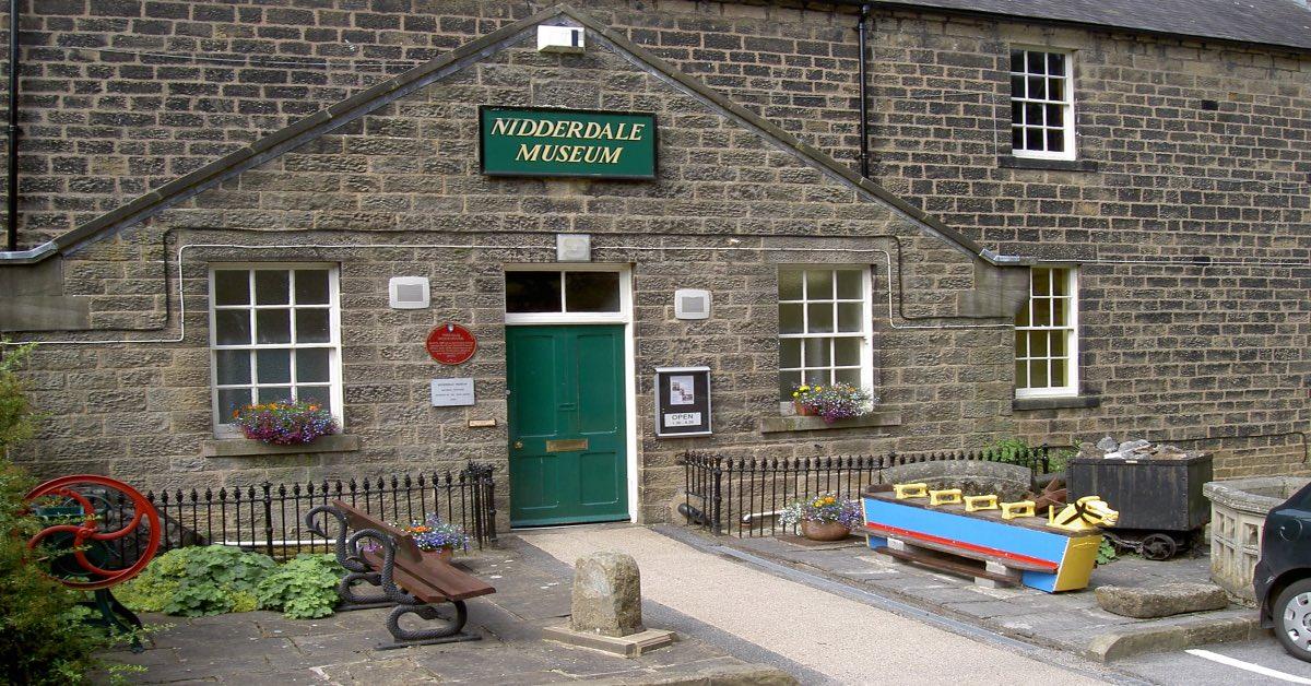 Nidderdale Museum granted £54,800 to sustain heritage