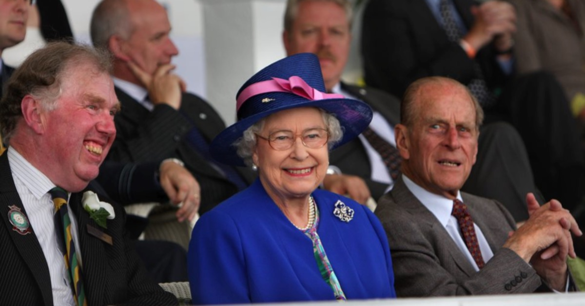 Yorkshire Agricultural Society pays tribute to Duke of Edinburgh