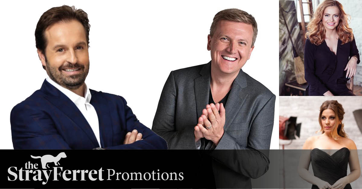 Tickets on sale now for star-studded Picnic Proms Summer Concert Series