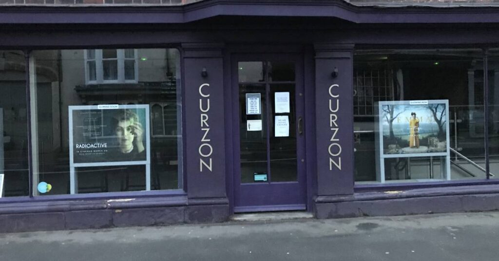 Photo of Curzon Cinema, Ripon