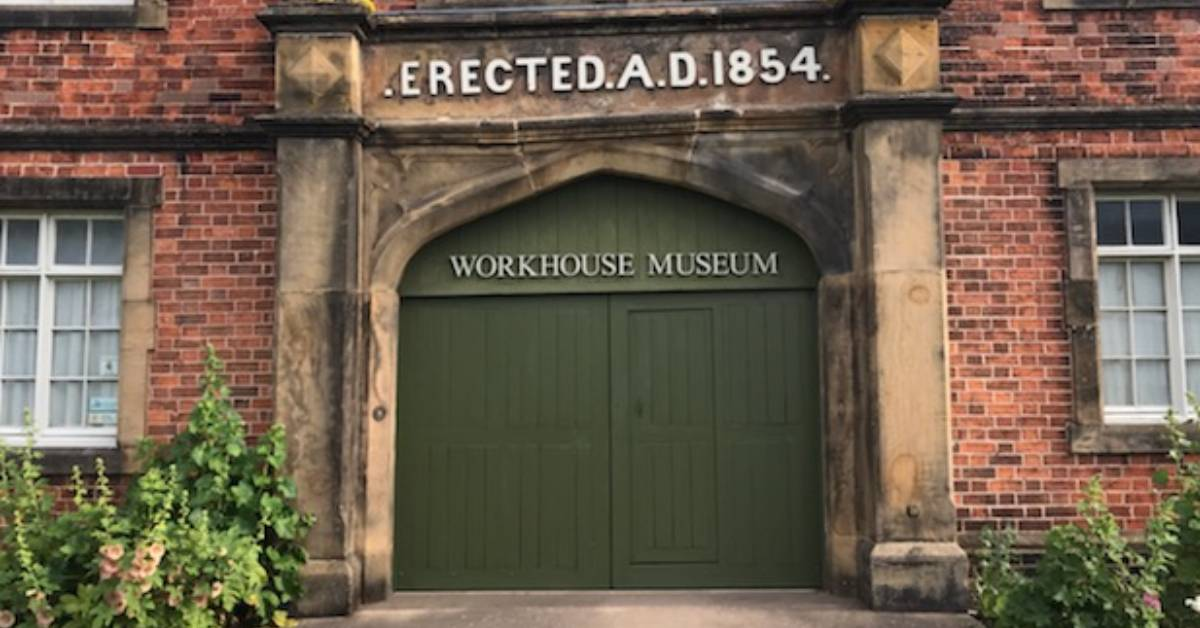 Reduced entry cost to Ripon museums this week