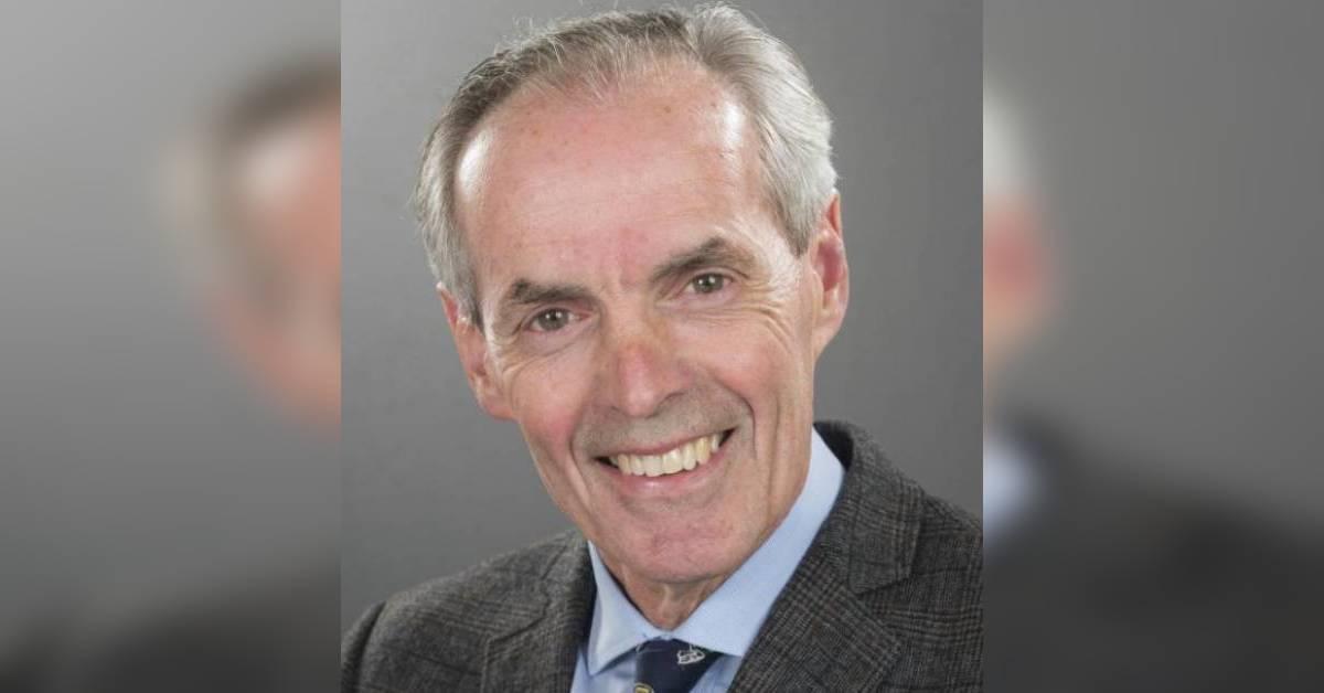 Transport leader Don Mackenzie to step down next year