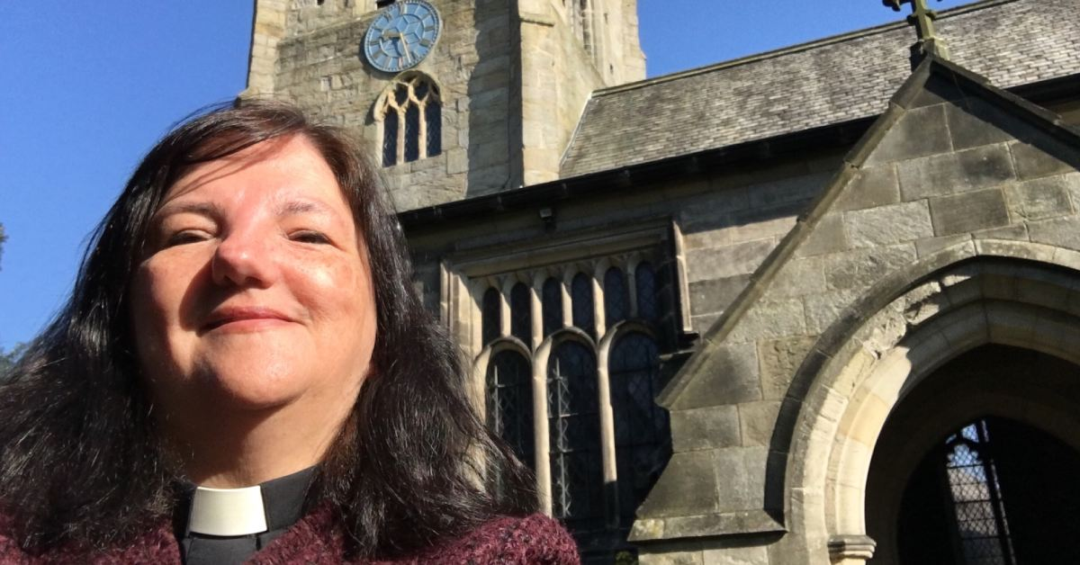 New vicar for Killinghall, Birstwith and Hampsthwaite