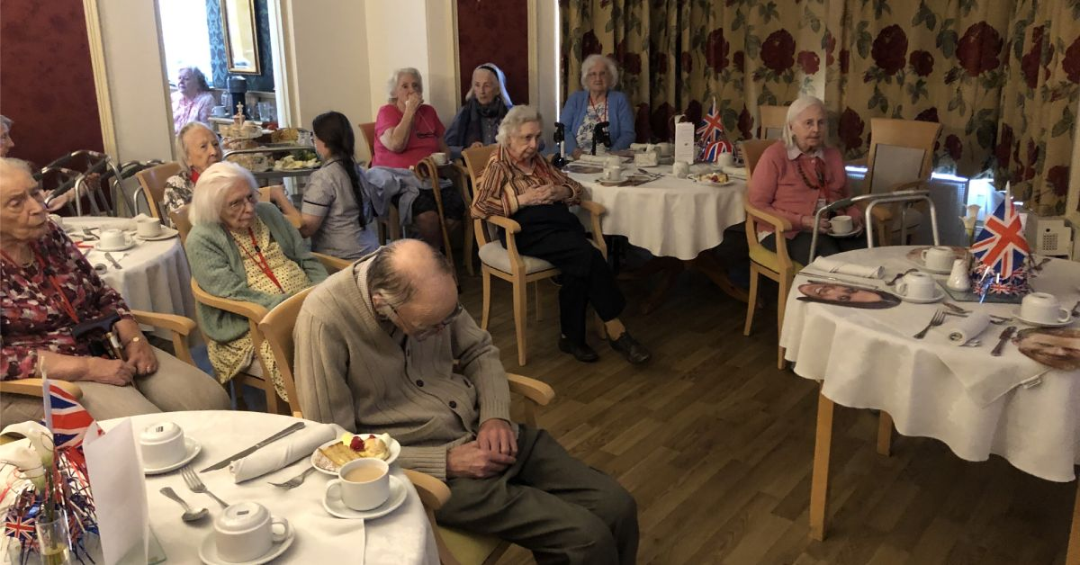 gatehouse care home
