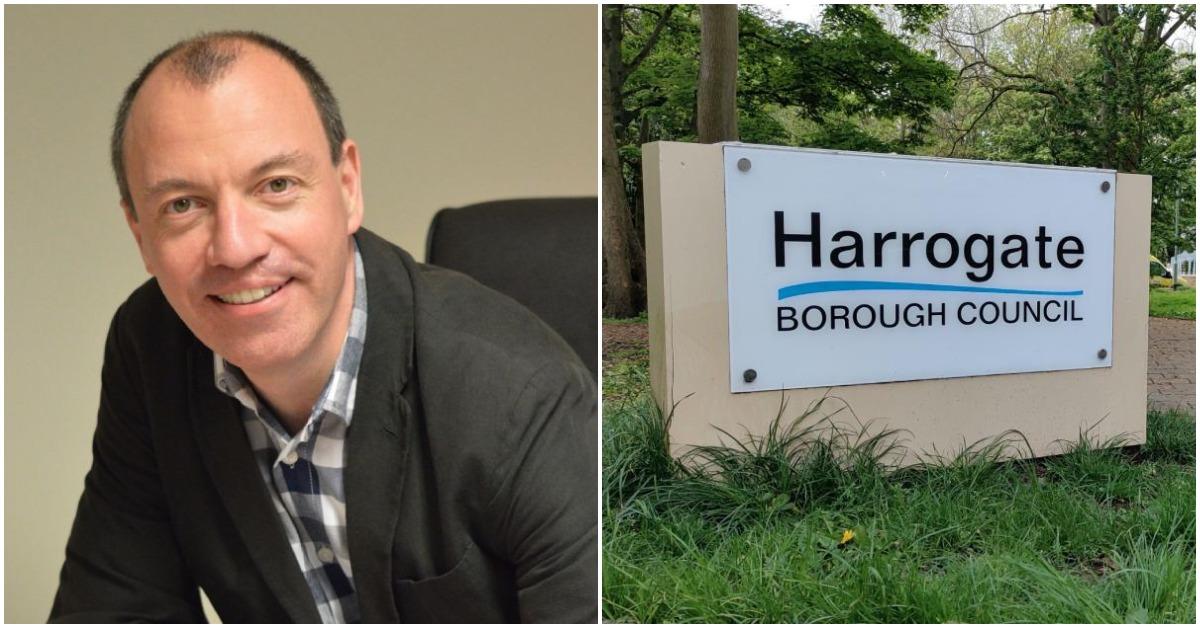 Harrogate council leader: 'county council let the borough down'
