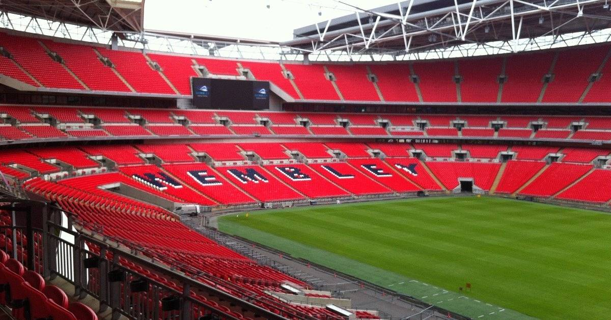 Harrogate Town fans' anger as FA confirms Wembley date can't be moved