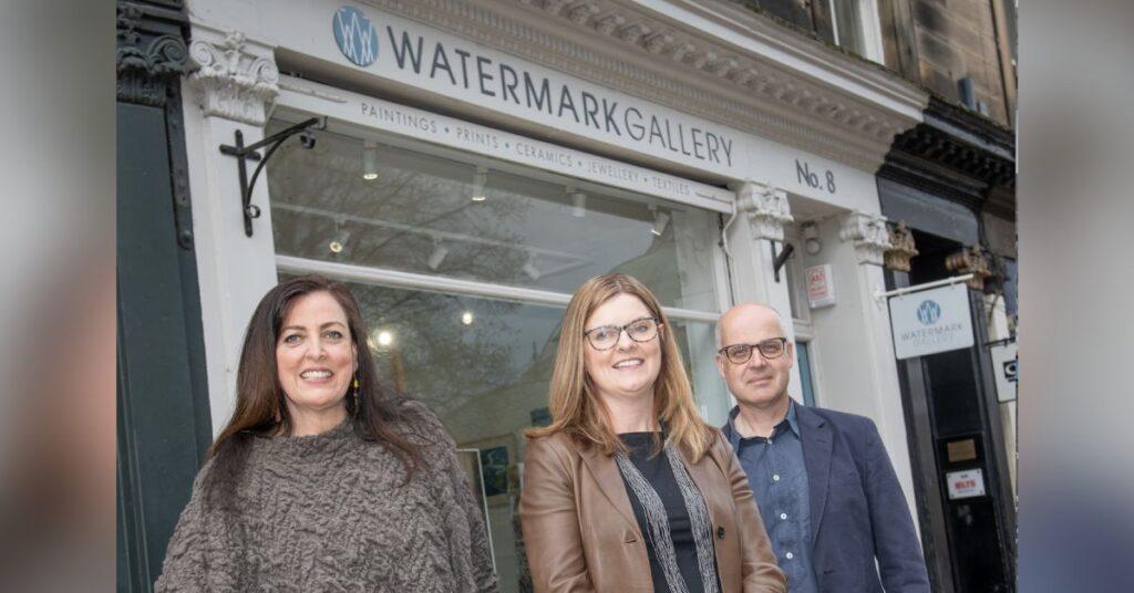 watermark gallery owners