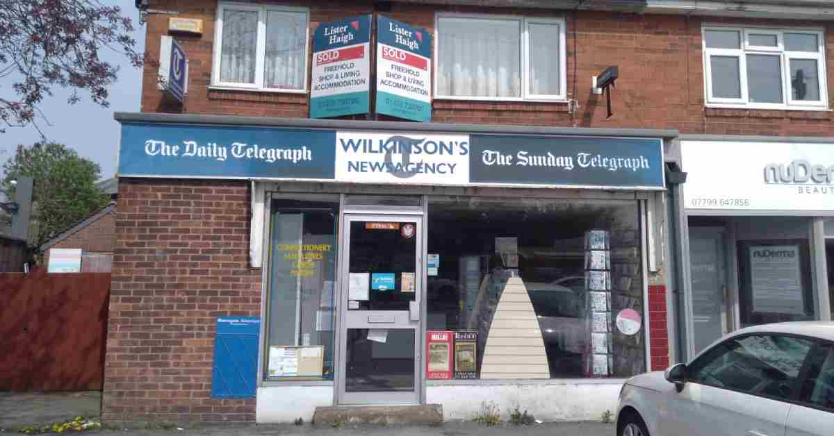 Wetherby Road newsagent to be converted to hairdressers