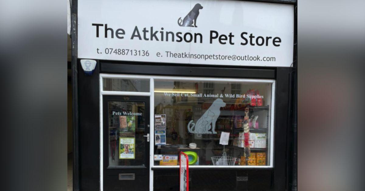 Knaresborough pet store to close and go mobile