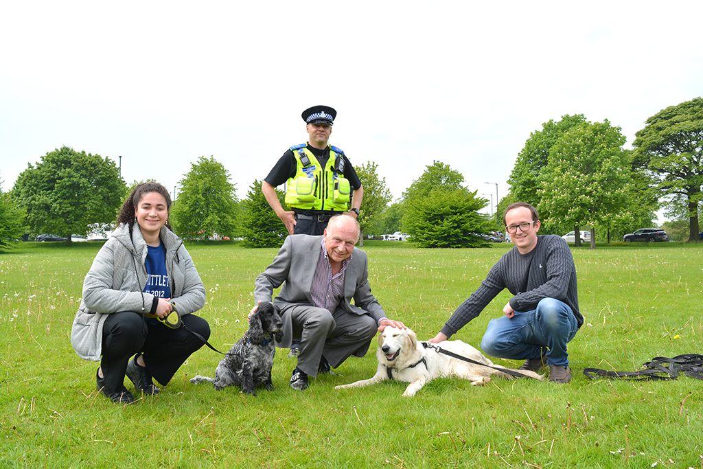New dog theft inspector for North Yorkshire