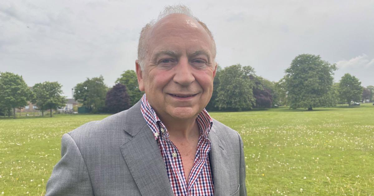 Councillors pass 'no confidence' vote in police commissioner Philip Allott