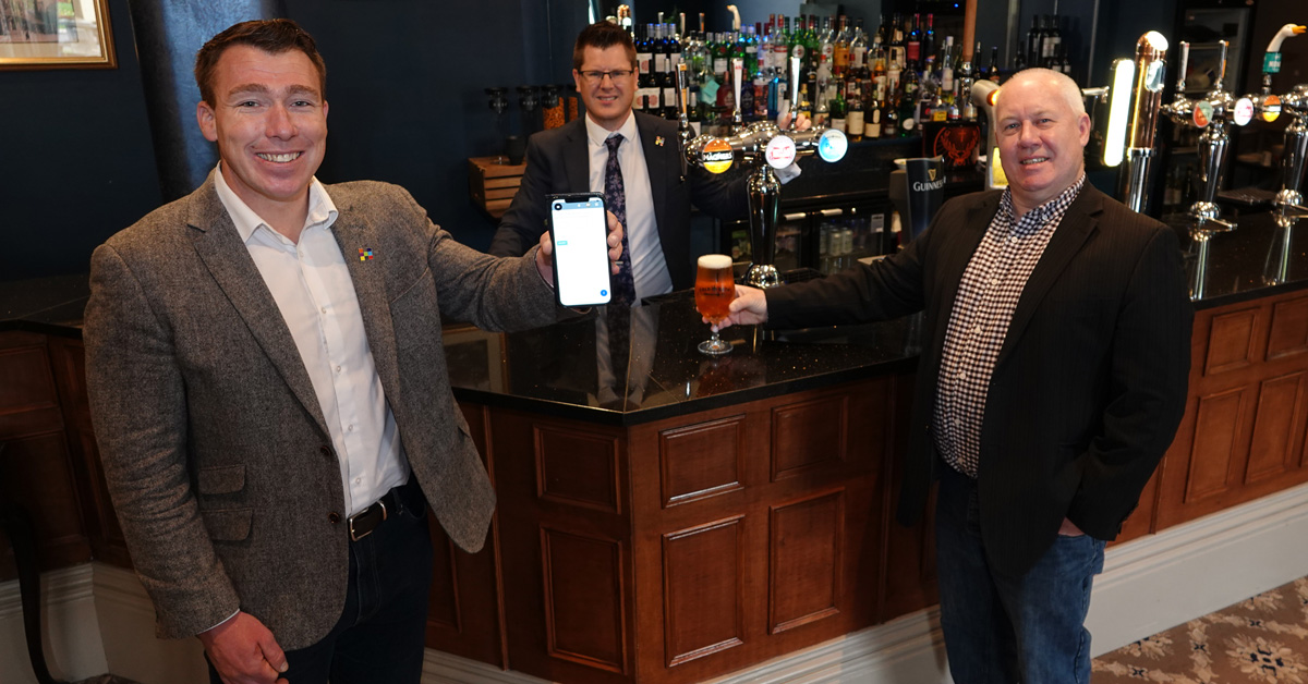 'You're banned': Harrogate pubs introduce new sanctions against troublemakers