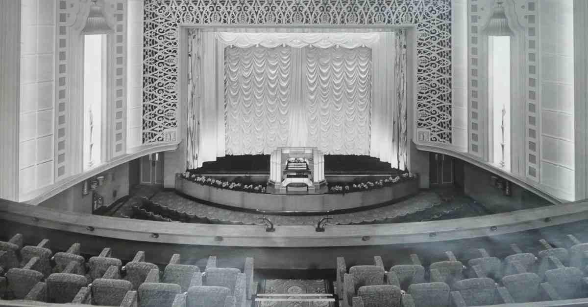 Malcolm Neesam History: the heyday of Harrogate's cinemas