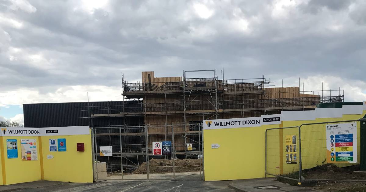 Final cost for Ripon leisure scheme remains 'unknown'
