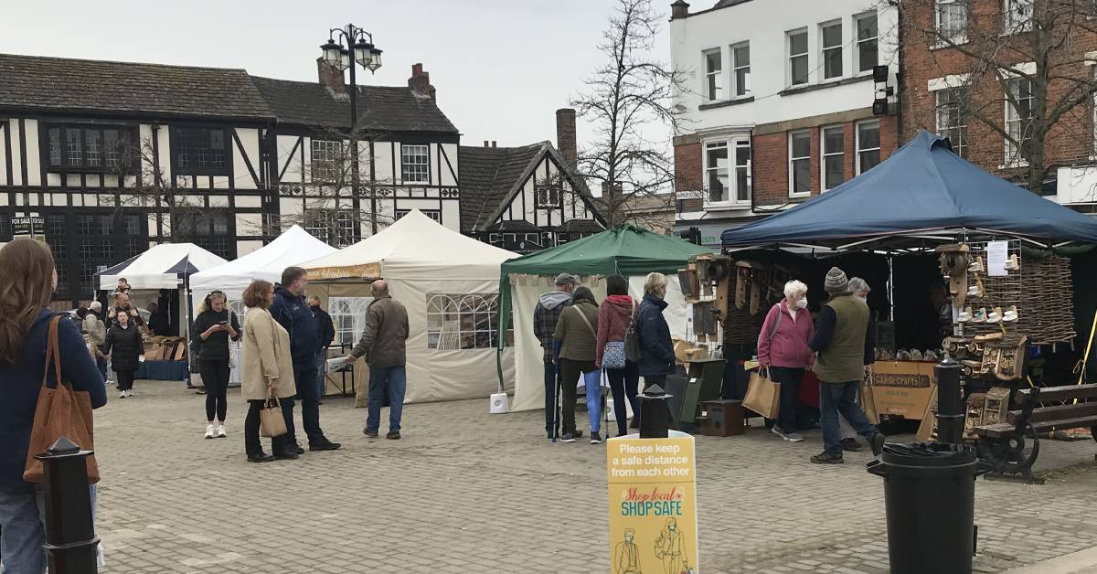 Photo of Ripon Artisan Market