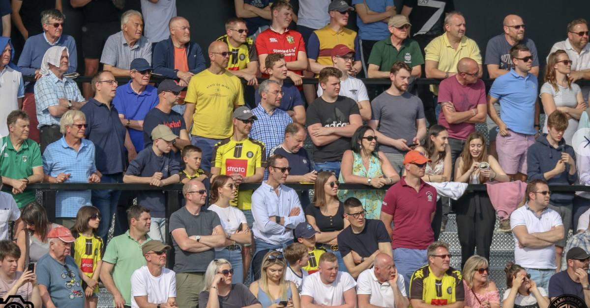 Harrogate Town to play Premier League club in friendly