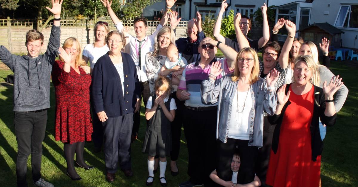 Ripon dementia charity wins royal award