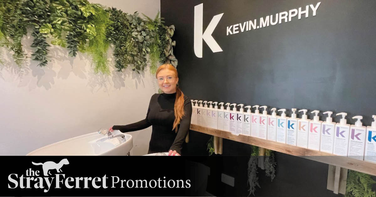 Heal Medical and Wellness Spa offer to welcome new hair stylist
