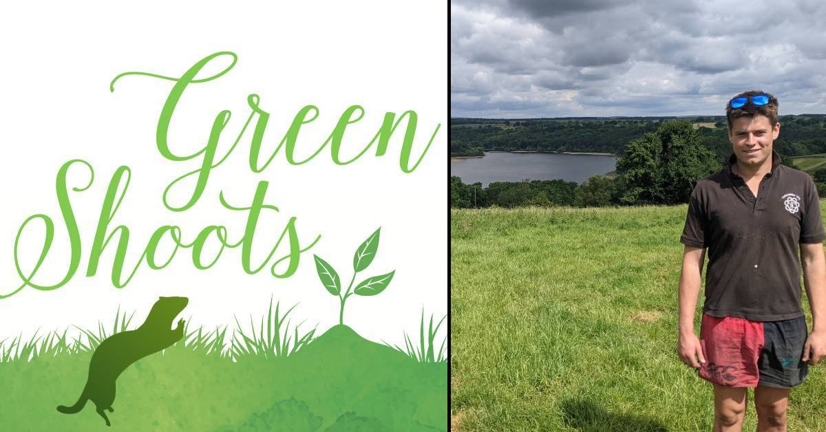Green Shoots: Is the future of farming in the Washburn Valley?