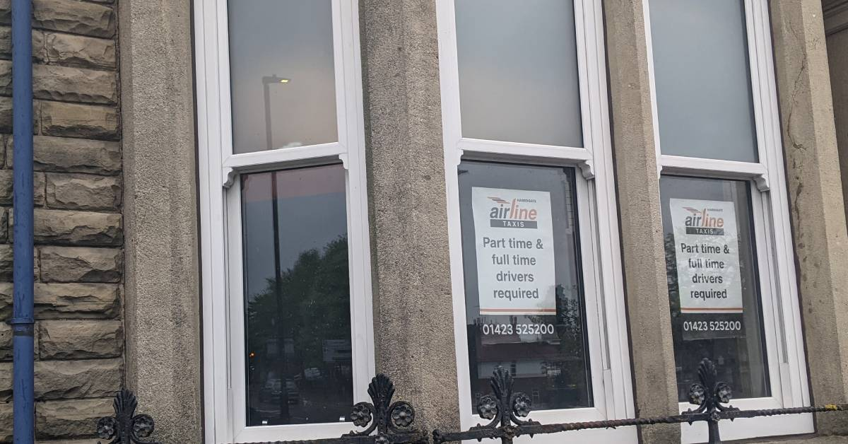 Harrogate taxi firm begins insolvency proceedings