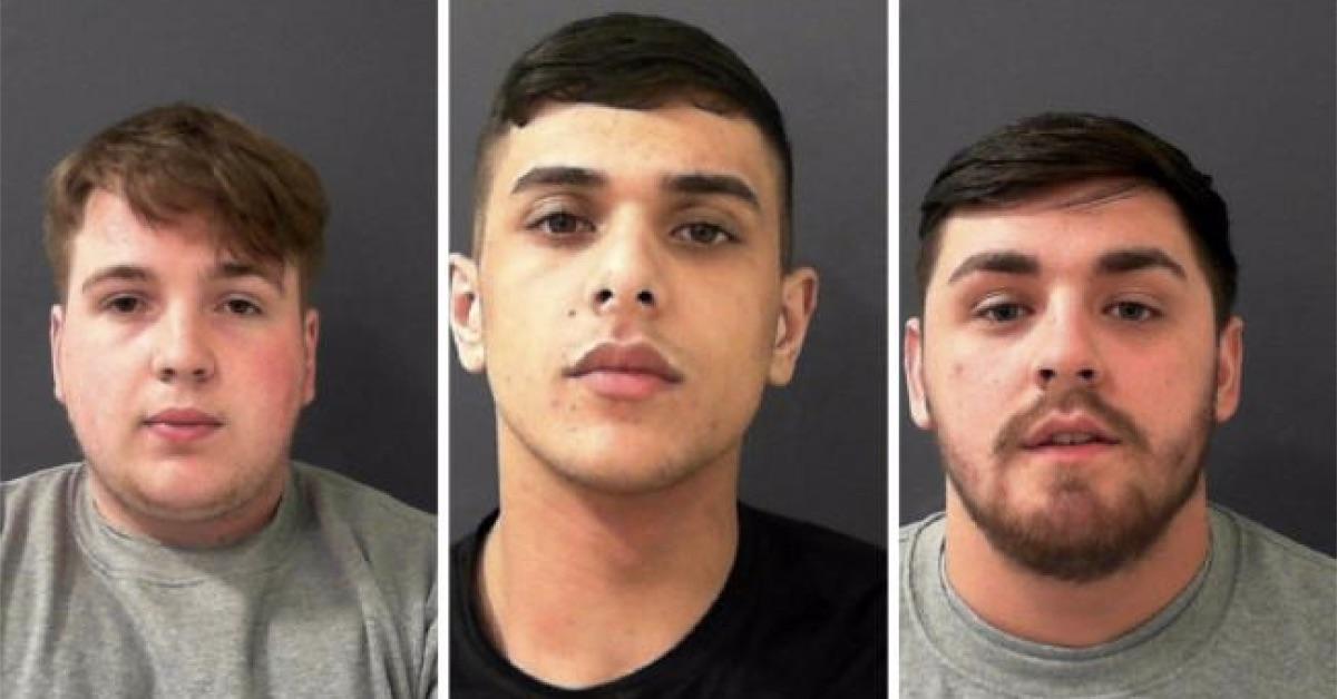 Burglars jailed for 23 years after targeting Harrogate district homes