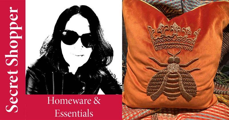 Secret Shopper: Harrogate homeware gifts and clever essentials