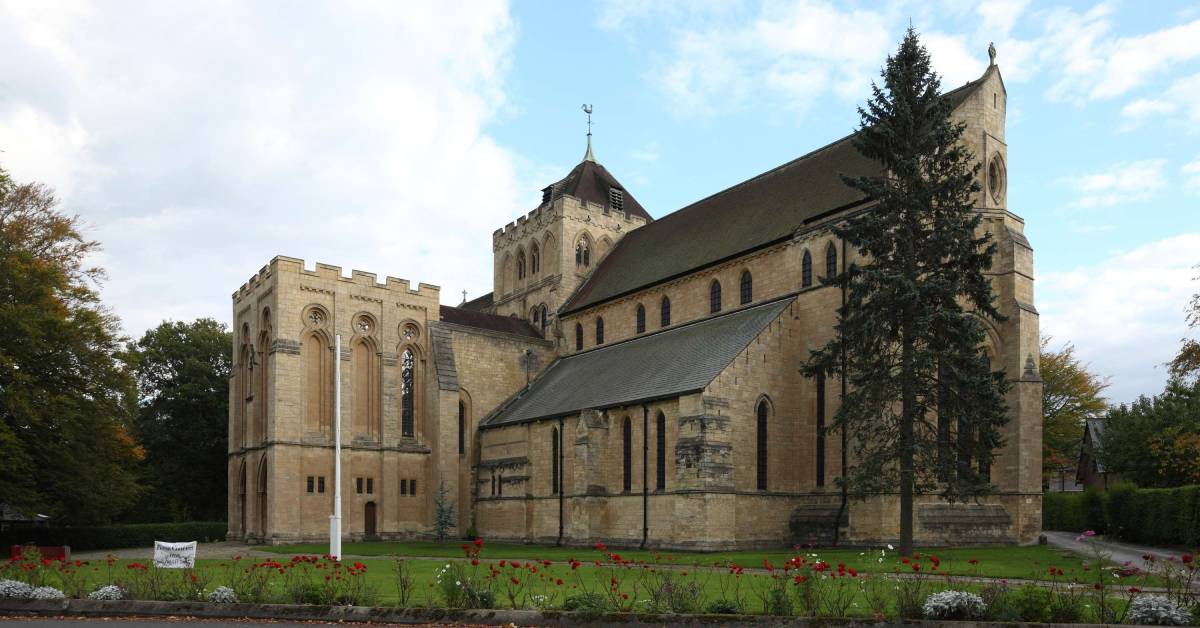North Yorkshire Police advice to lock churches questioned