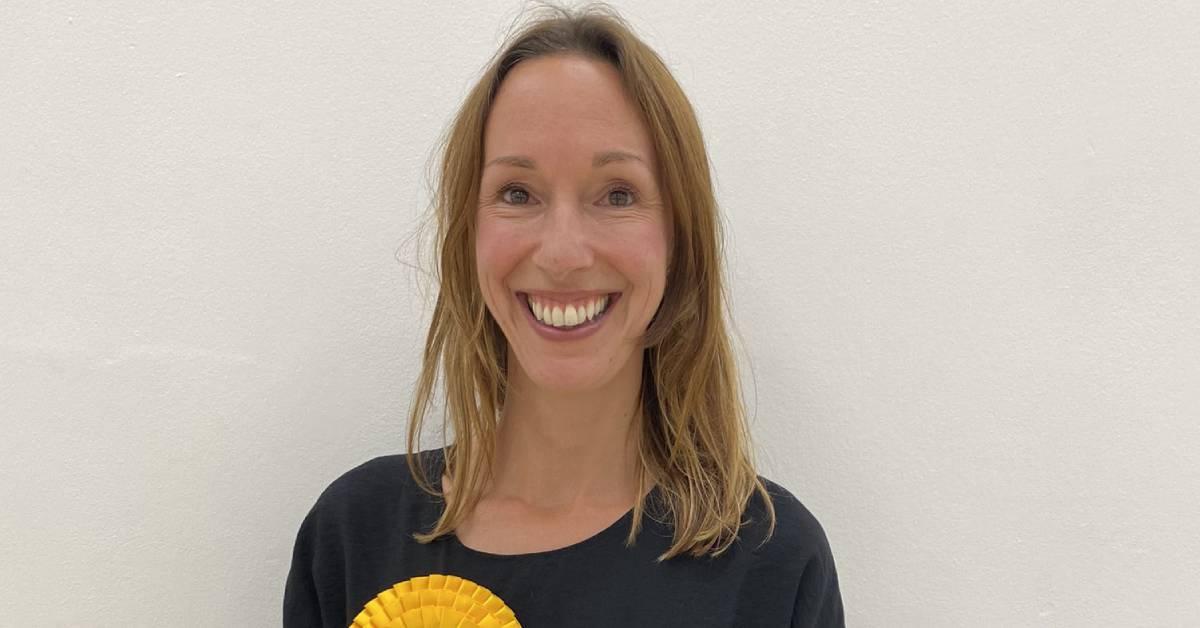 Liberal Democrats win Knaresborough ward by-election