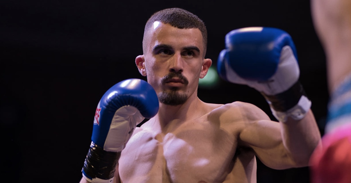 Knaresborough Thai boxer returns to the ring with a win