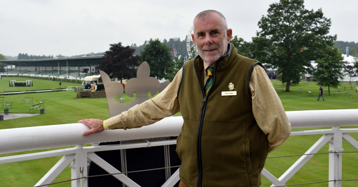 Great Yorkshire Show organisers 'tired but excited' for return