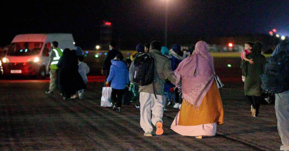 Bid to resettle refugees in Nidderdale takes major step forward