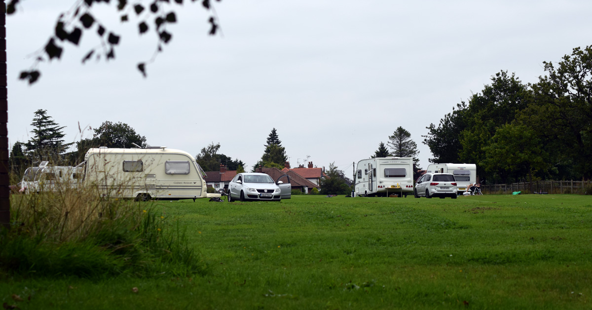 Harrogate's Ashville College reports battery thefts after travellers depart