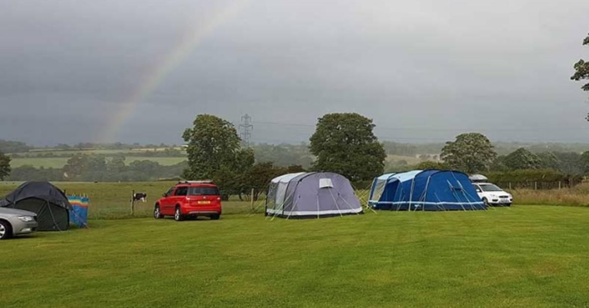 Harrogate district farmers warned of campsite risks