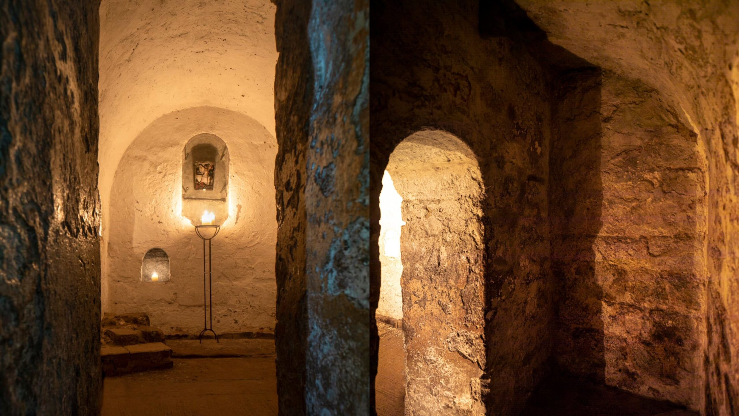 1,349-year-old crypt in Ripon Cathedral reopens to the public