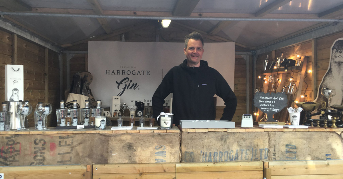 Harrogate Christmas Market traders slam decision to cancel event