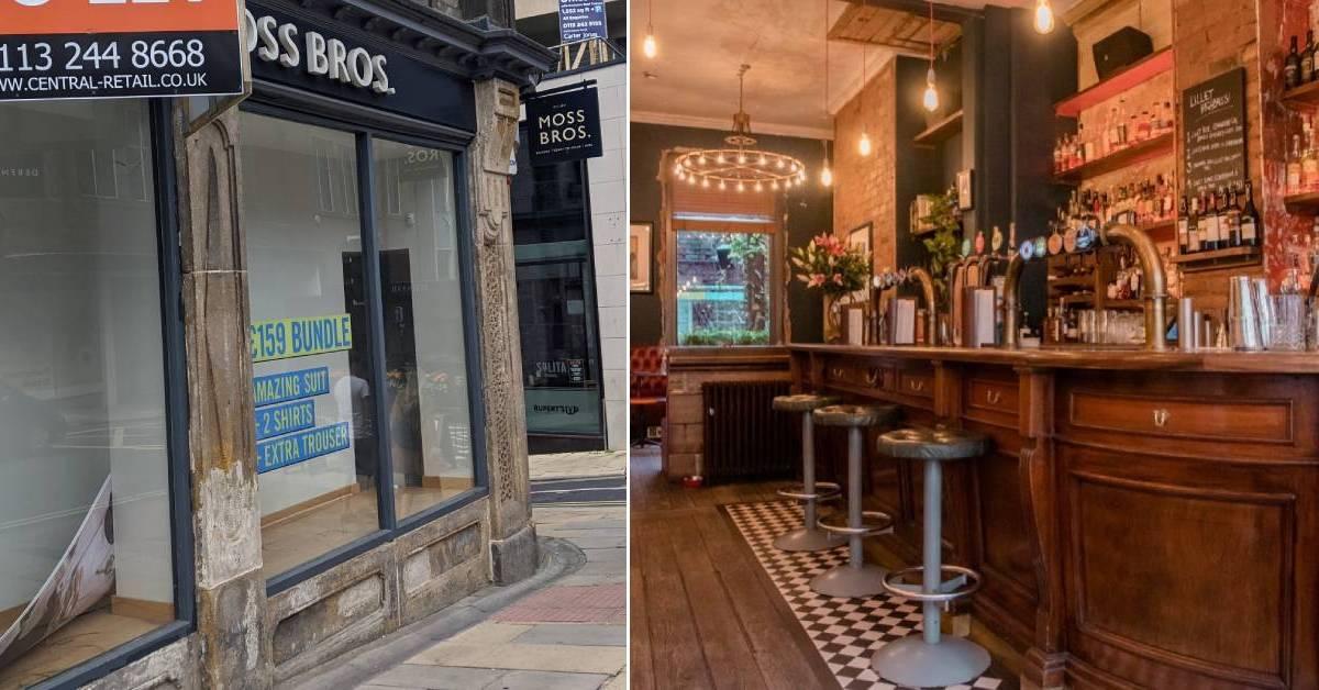 Leeds cocktail bar Roland's set to open late night Harrogate venue